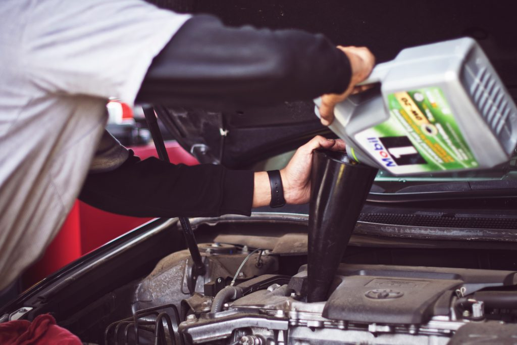 Getting Your Car Ready for a Road Trip 1024x683 - How to Choose a Car for Your Road Trip