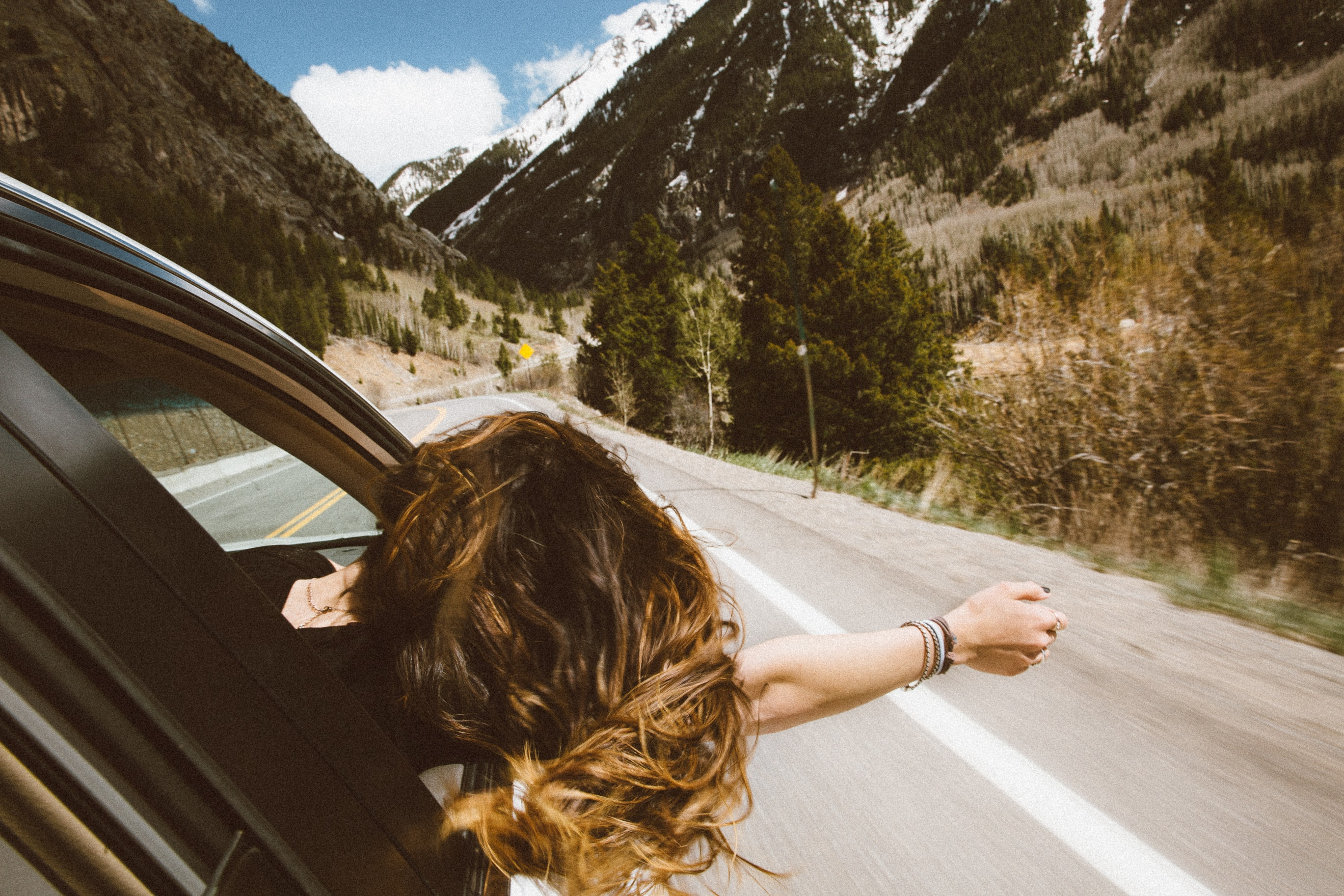 How to Choose a Car for Your Road Trip