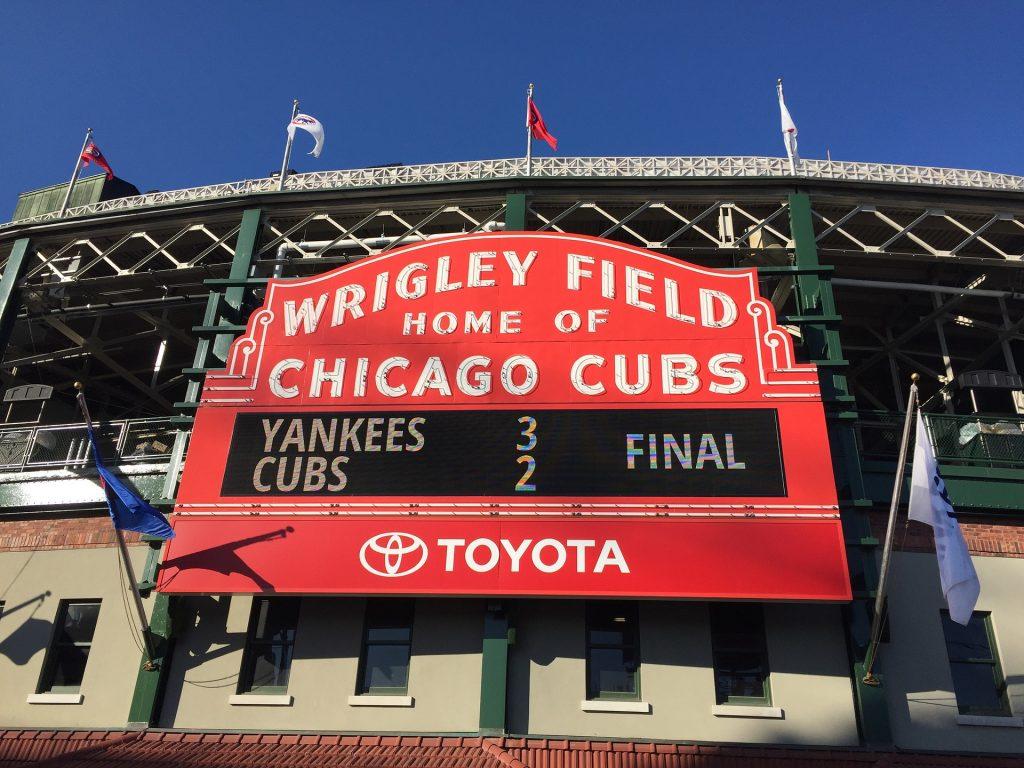 Predicting MLB Division Winners  1024x768 - Predicting MLB Division Winners for 2020