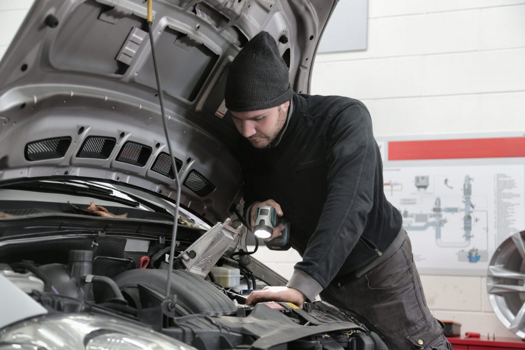 Preventative Car Maintenance 1024x683 - Cost-Effective Ways to Deal with Car Trouble