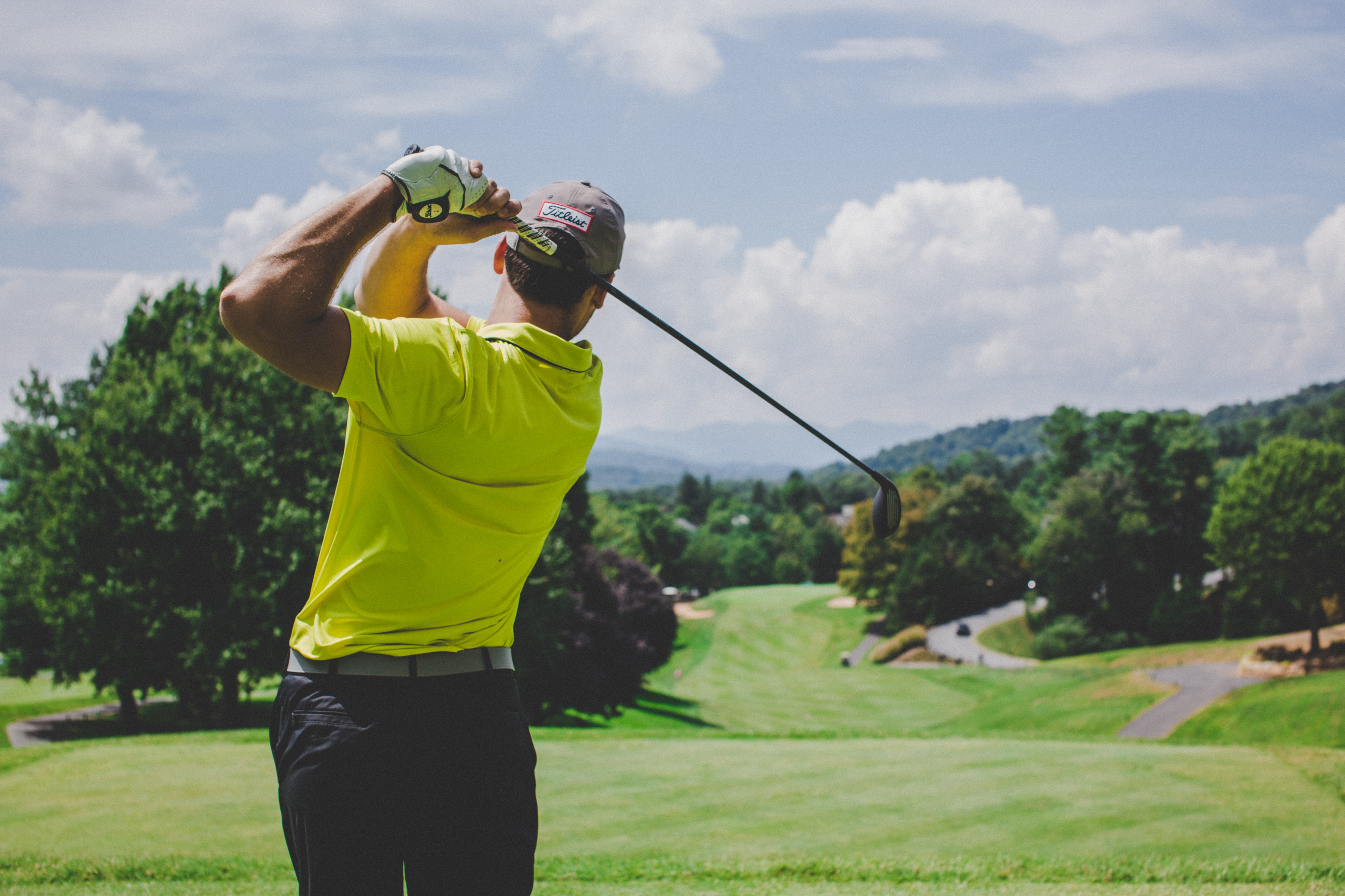 Secrets To A Perfect Golf Swing
