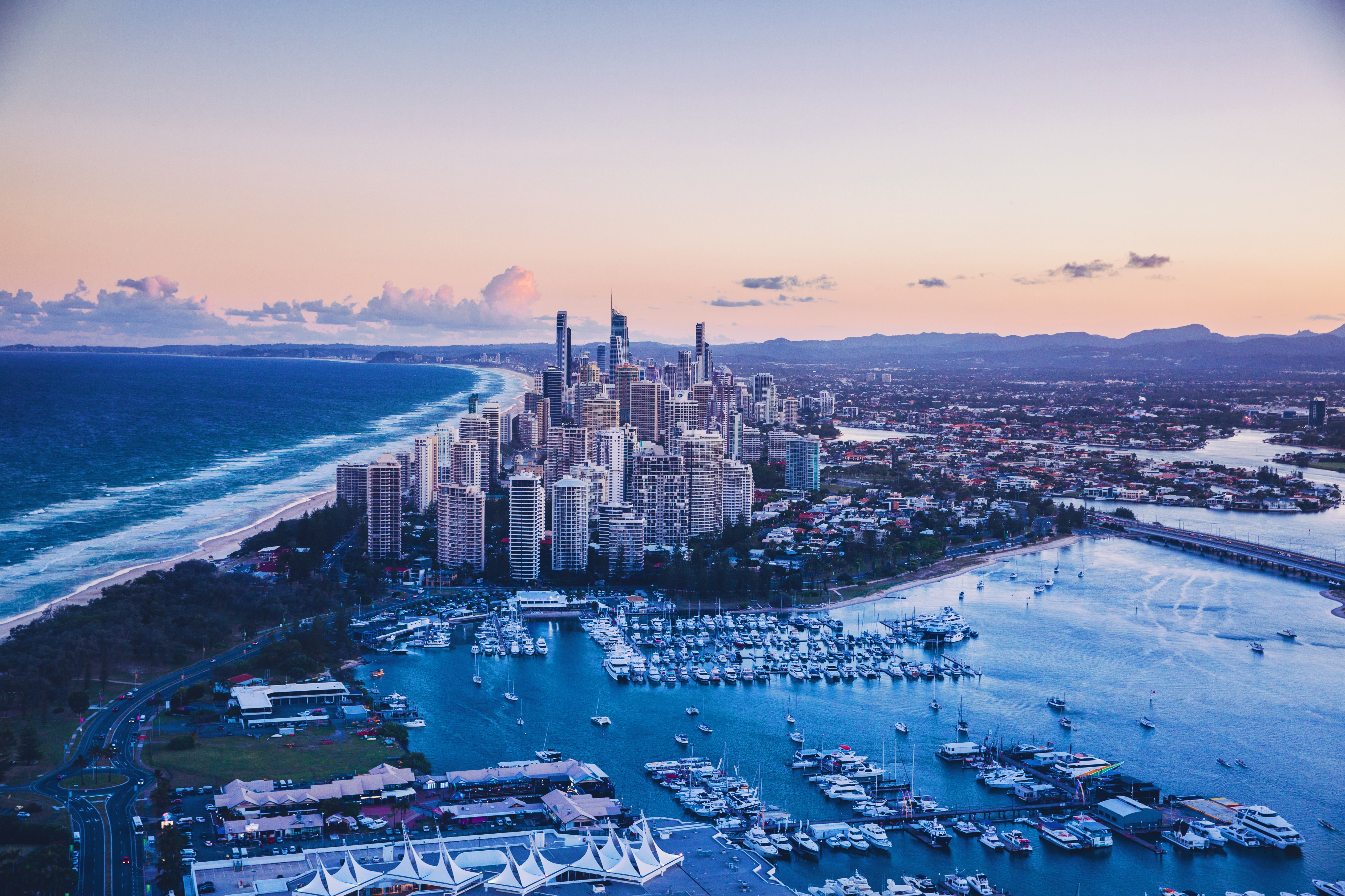 The Best of the Gold Coast