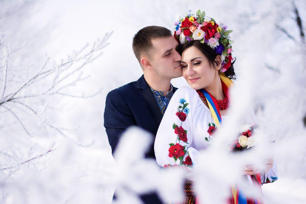 Winter wedding photos 1024x683 - Why A Winter Wedding Is Better Than The Beach