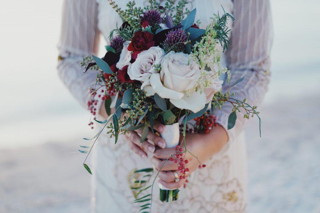 a winter wedding 1024x683 - Why A Winter Wedding Is Better Than The Beach