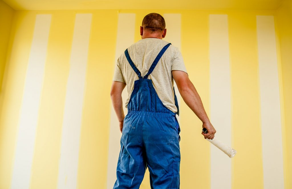 eco friendly paint 1024x662 - 5 Factors that Impact Painting Contractor Insurance Prices