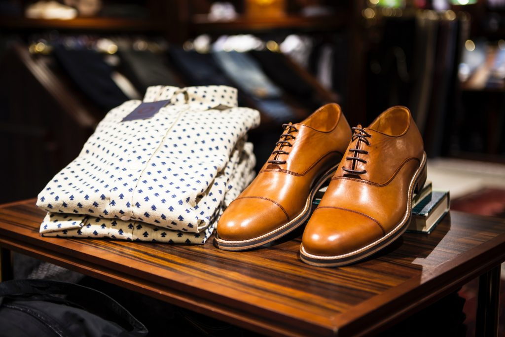 stylish shoes for men 1024x683 - Mens Grooming: 6 Simple Ways to Look Sharp