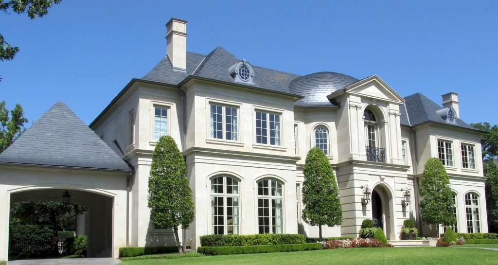 Luxury Home Is Exceptionally Spacious 1024x545 - Thinking About A Luxury Home