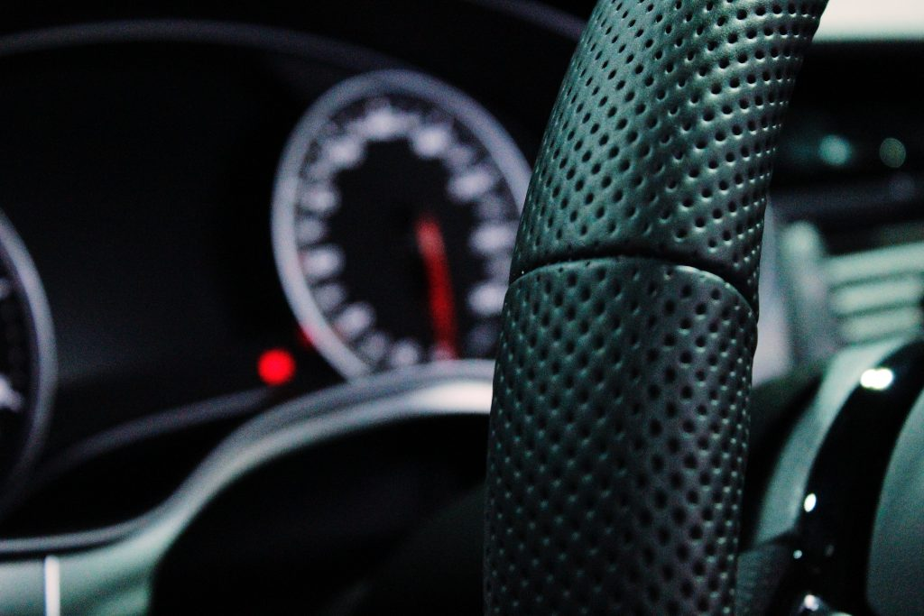Steering wheel locks  1024x683 - 7 Ways to Make Your Car More Secure