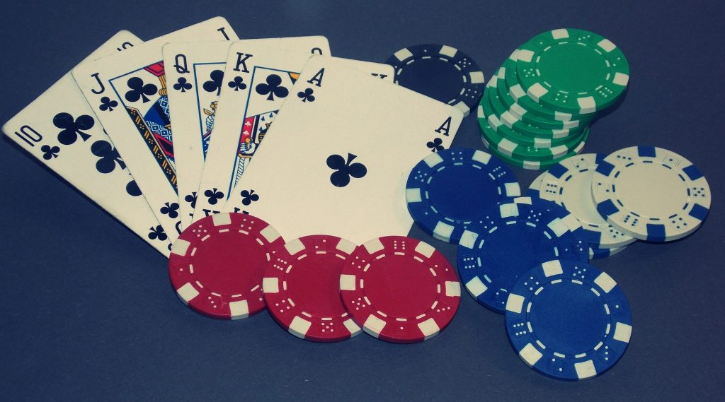 Texas Holdem 1024x569 - The Best Online Casino Games