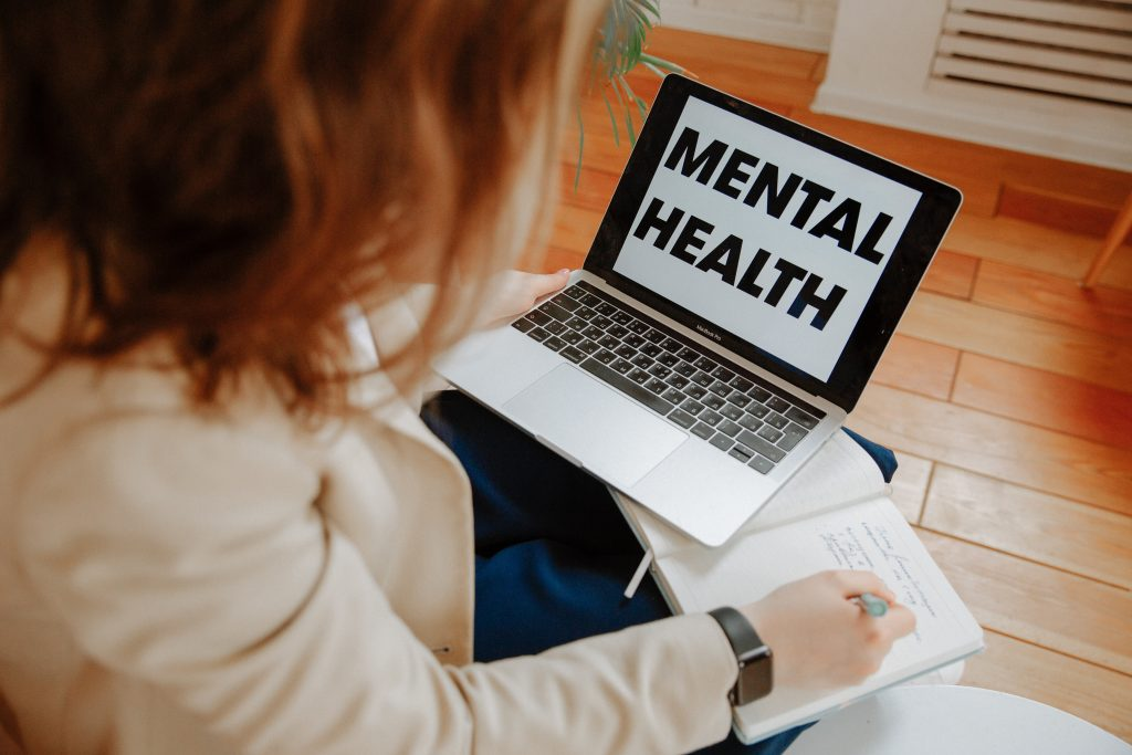 Mental Health 1024x683 - When to use Telephone Counseling
