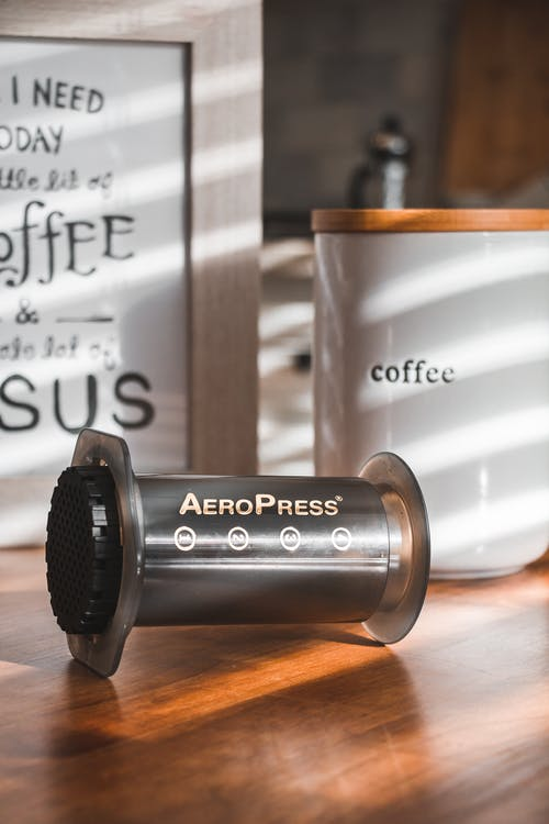 AeroPress - A Gentleman's Guide to Specialty Coffee