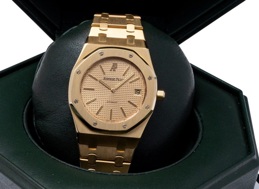 Audemars Piguet Watch 1024x750 - Audemars Piguet Watch: Reasons to Invest in One
