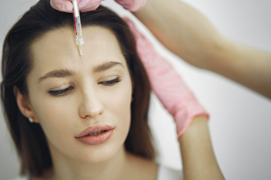 Botox 1024x683 - NuWays MD of Boca Raton Discuss Botox Use in Men