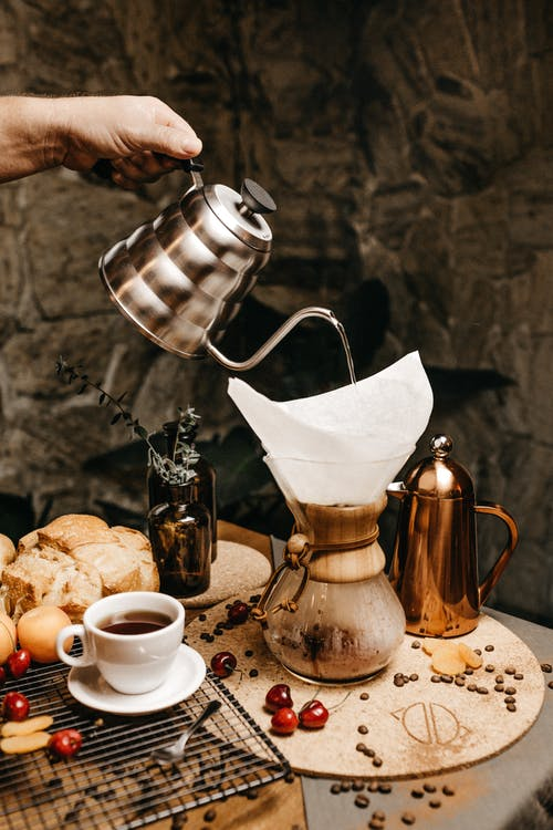 Chemex - A Gentleman's Guide to Specialty Coffee