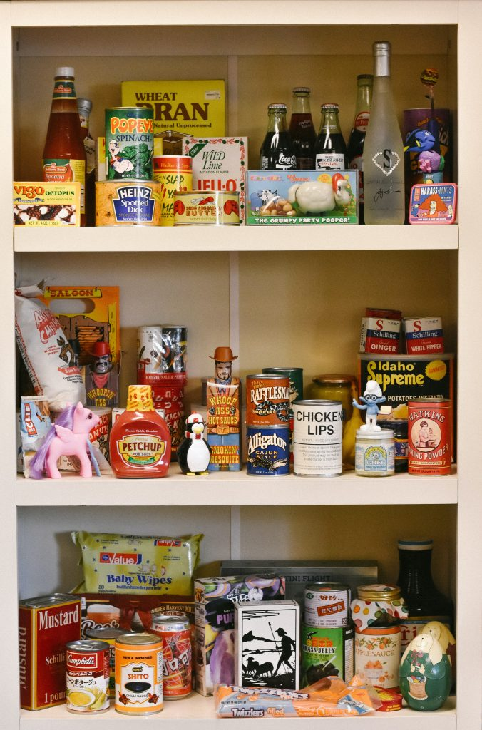 Food 676x1024 - Why Survivalist Prepping May Save Your Life During A Disaster Emergency