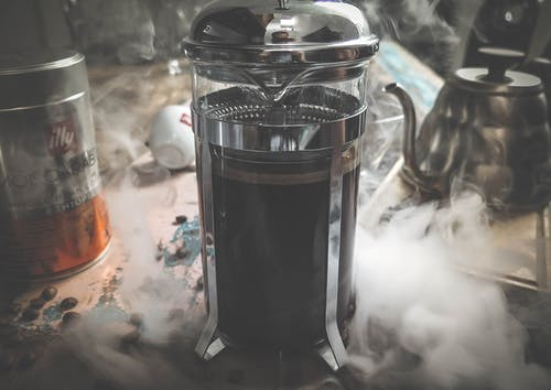 French Press - A Gentleman's Guide to Specialty Coffee