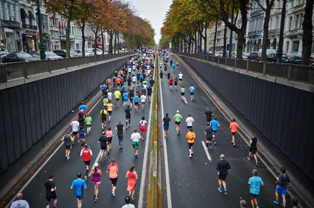 Half Marathon Training 1024x680 - Half Marathon Training Top 6 Tips