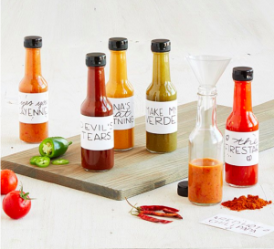 Hot Sauce Kit 300x273 - A Gentleman Guide to Father's Day
