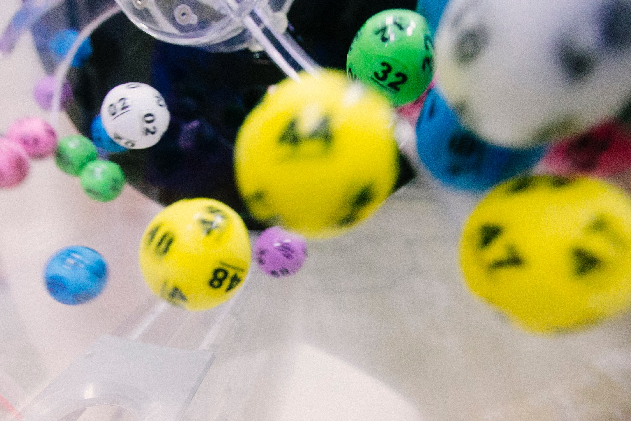 Lottery Winners With Inspiring Stories