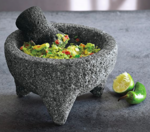 Molcajete 300x264 - A Gentleman Guide to Father's Day