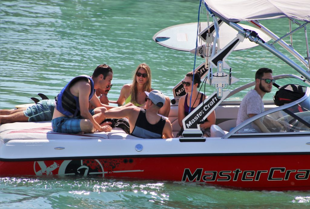 Prepare Your Boat for Summer 1024x689 - Tips to Prepare Your Boat for Summer Boating