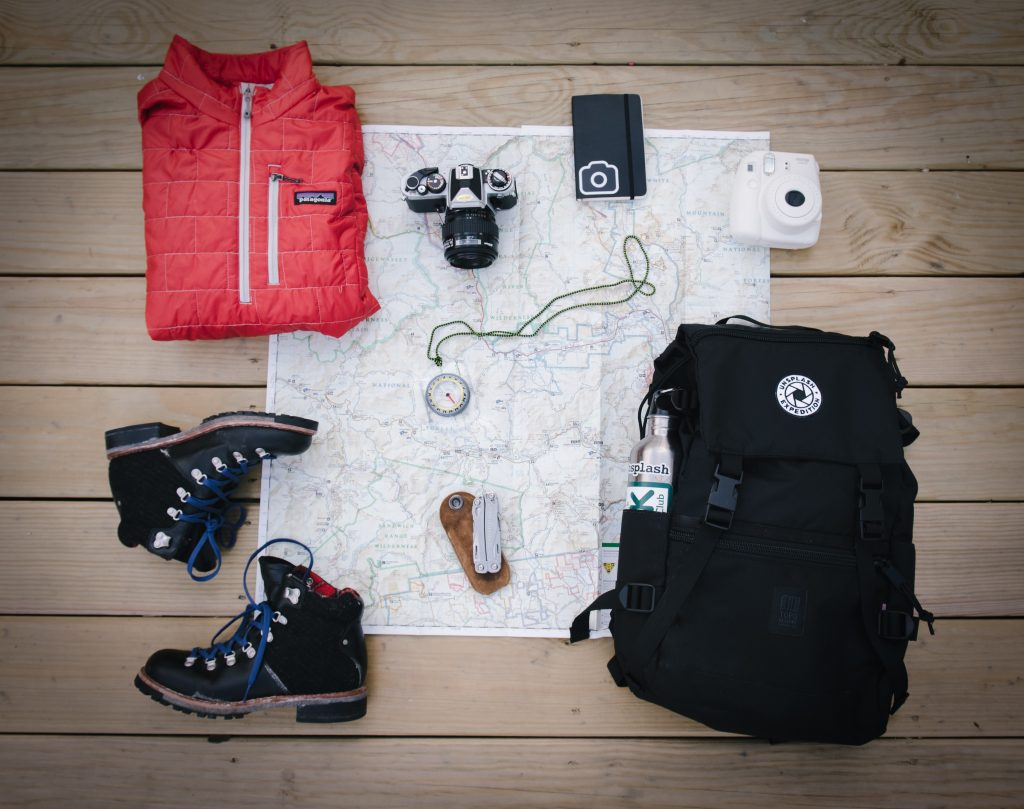 Preparing For Your First Hike 1024x809 - Preparing For Your First Hike