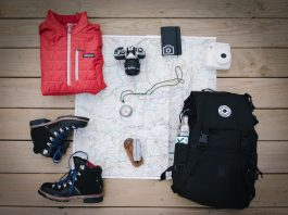 Preparing For Your First Hike