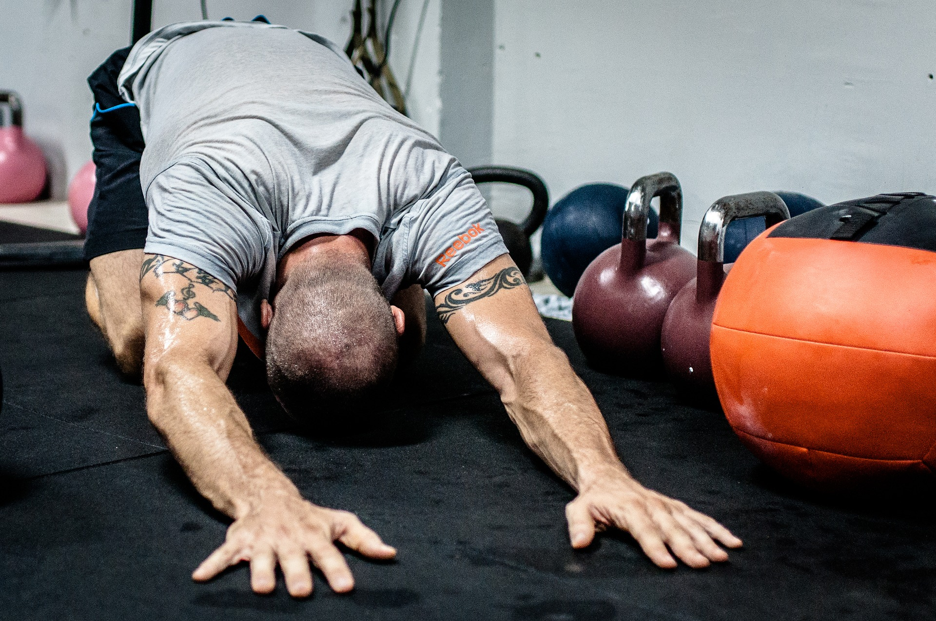 Ways to Fix Sore Muscles