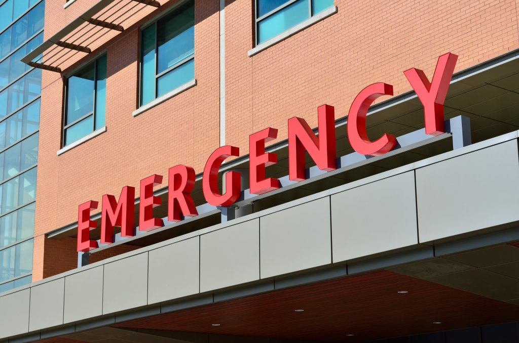 medical emergency 1024x678 - Tips To Get Better Health Insurance Policies
