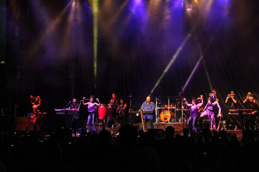 KC The Sunshine Band 1024x683 - KC & The Sunshine Band