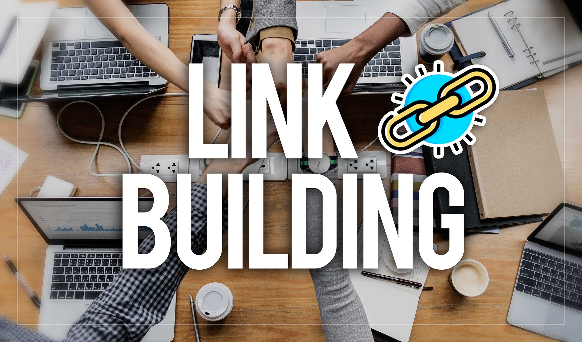Link Building Software