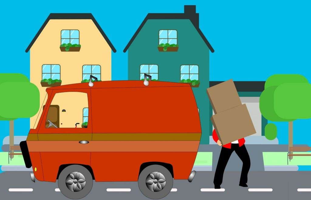 Moving Tips 1024x660 - 6 Moving Tips To Help You Choose A Mover