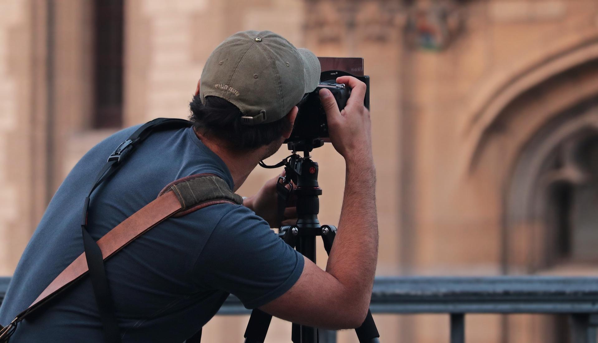 Urban Travel Photography Tips