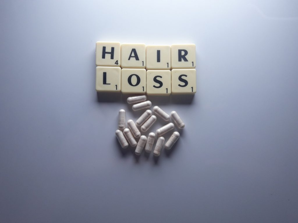 hair loss 1024x768 - Tips to Combat Male Pattern Baldness