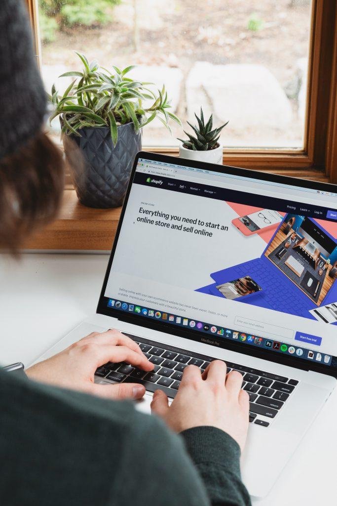 online business 683x1024 - Essentials of Starting an Online Business