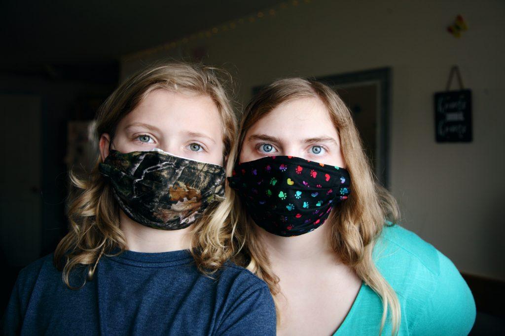 reusable face mask 1024x683 - Quality Wholesale Reusable Face Masks