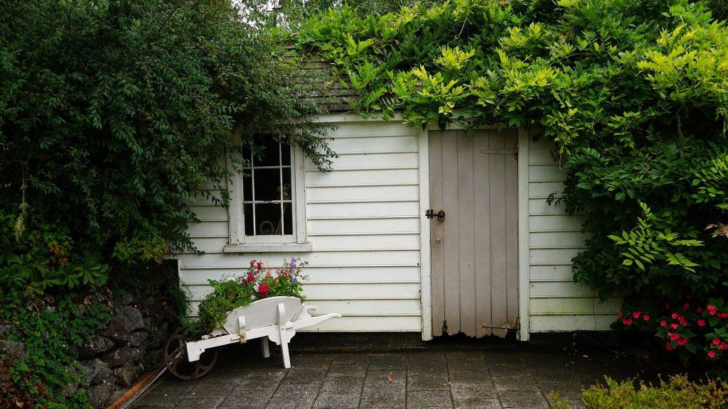 DIY Garden 1024x576 - DIY Garden Improvement Ideas
