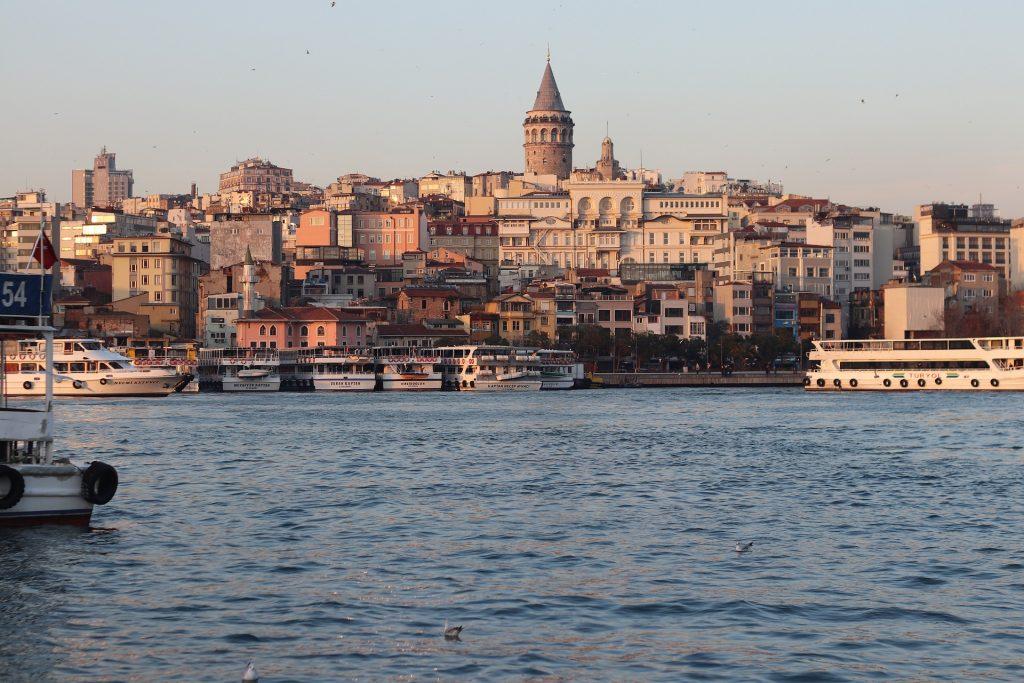 Istanbul Turkey 1024x683 - Why is Turkey so popular for hair transplants?