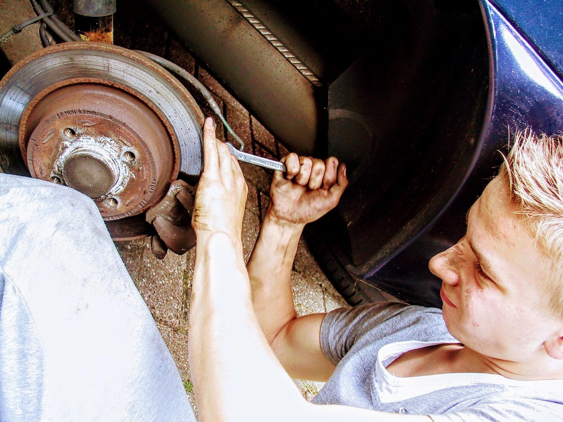 Nimble car repair loans