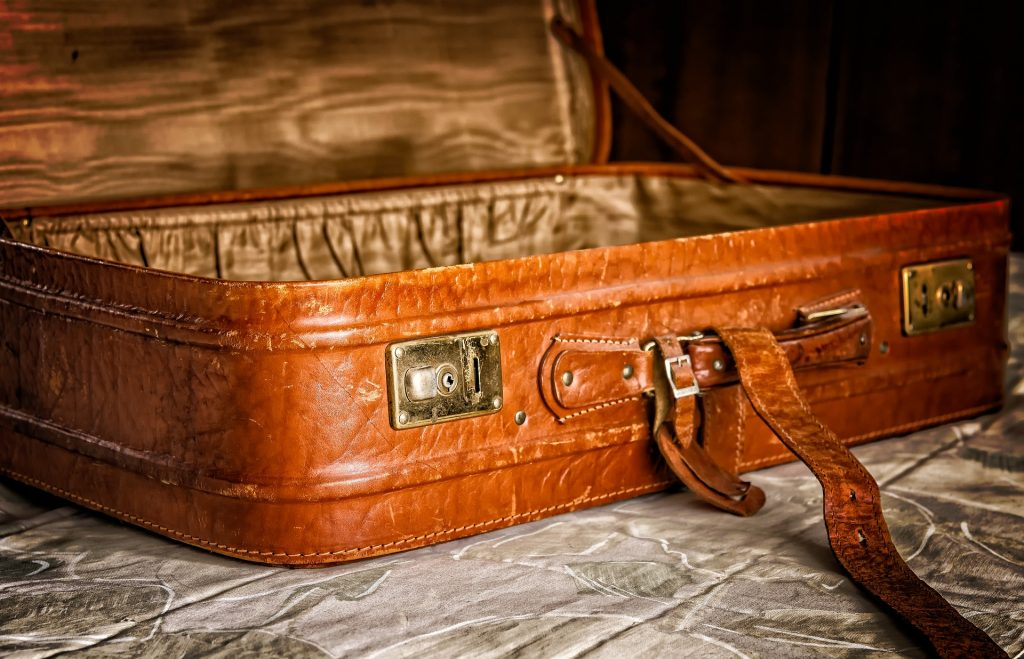 Pack the Perfect Suitcase 1024x659 - How to Pack the Perfect Suitcase (Stress-Free)