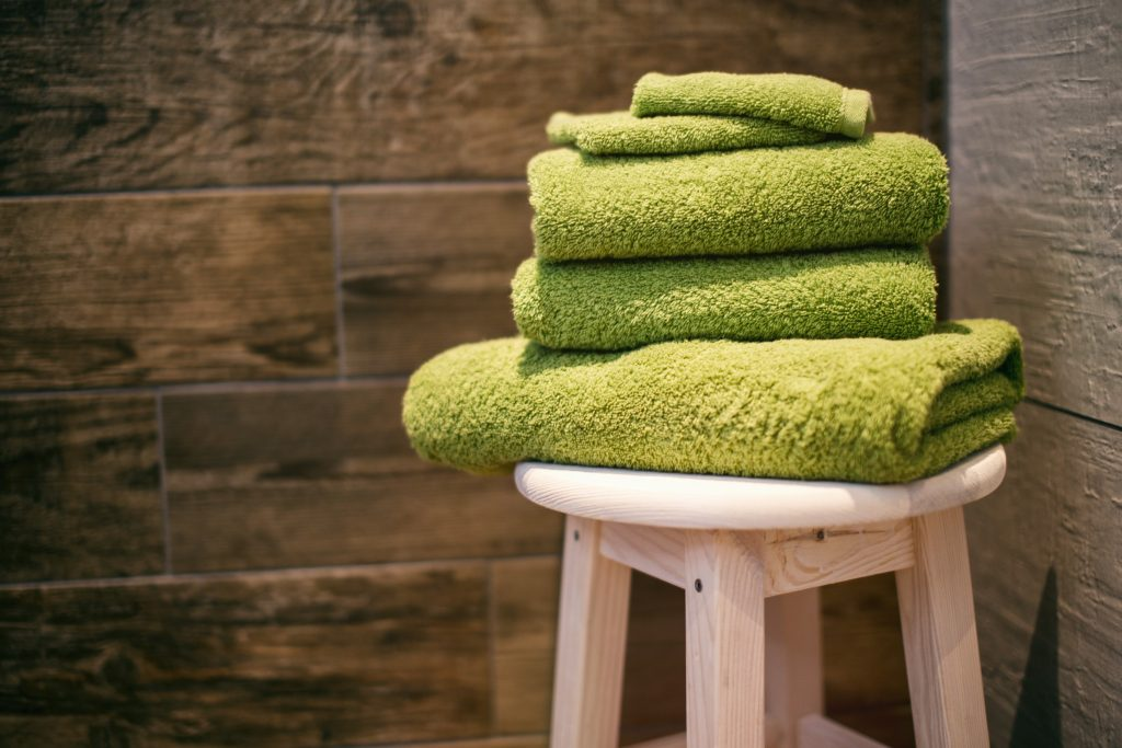 Using Harsh Cotton Towels 1024x683 - Why Is Your Hair Getting Damaged & How To Fix It?