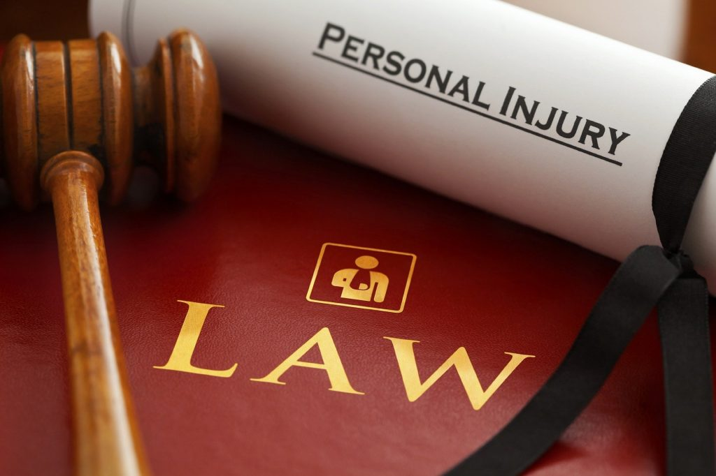 accident attorney 1024x682 - 4 Worst Things You Could Do After Being Implicated in a Car Accident