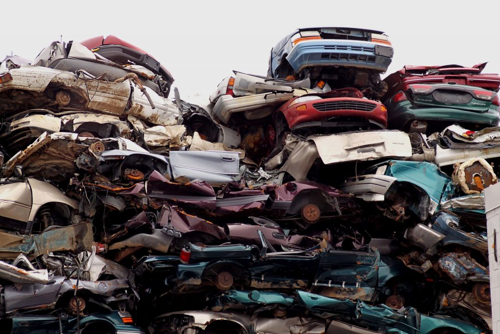 used car parts 1024x683 - Get Cash for your Wrecked Car