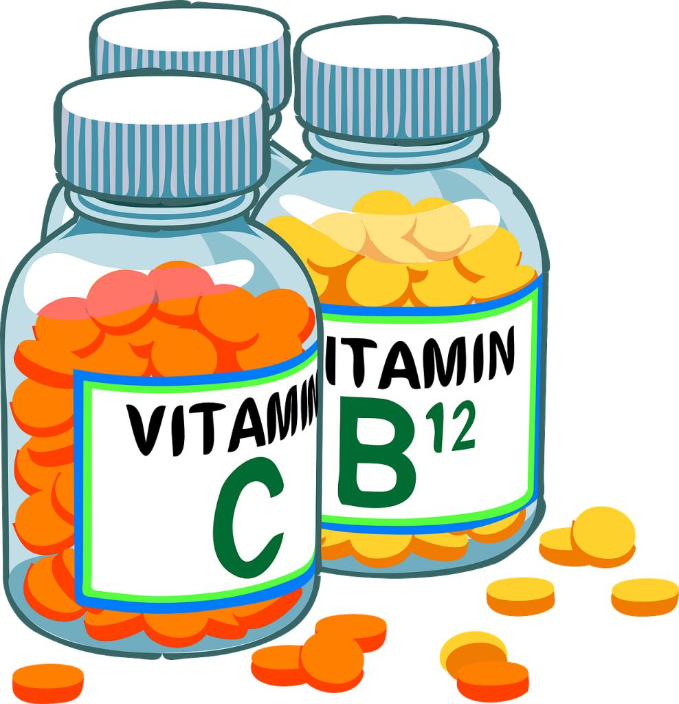 Benefits of Vitamins 988x1024 - The Beautiful Benefits of Vitamins