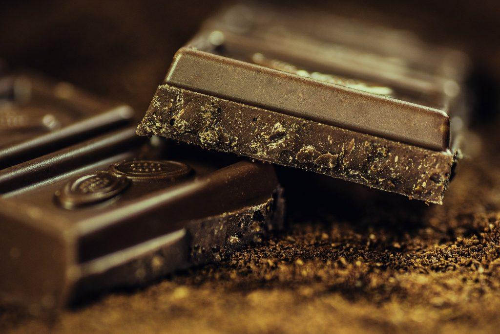 Brain food dark chocolate 1024x683 - 4 Best Foods For Your Brain