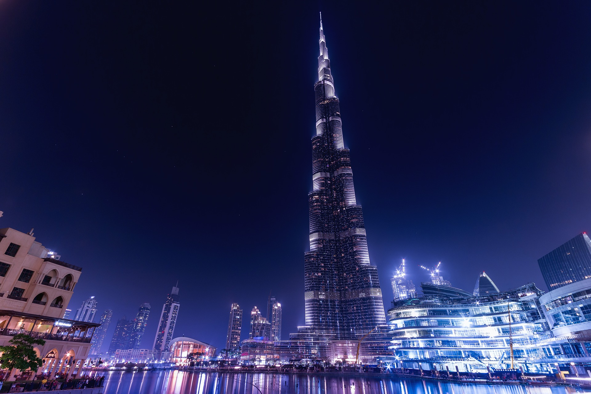 Business in the UAE