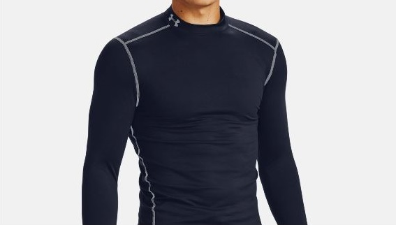 Compression Shirts - Benefits of Wearing Compression Shirts