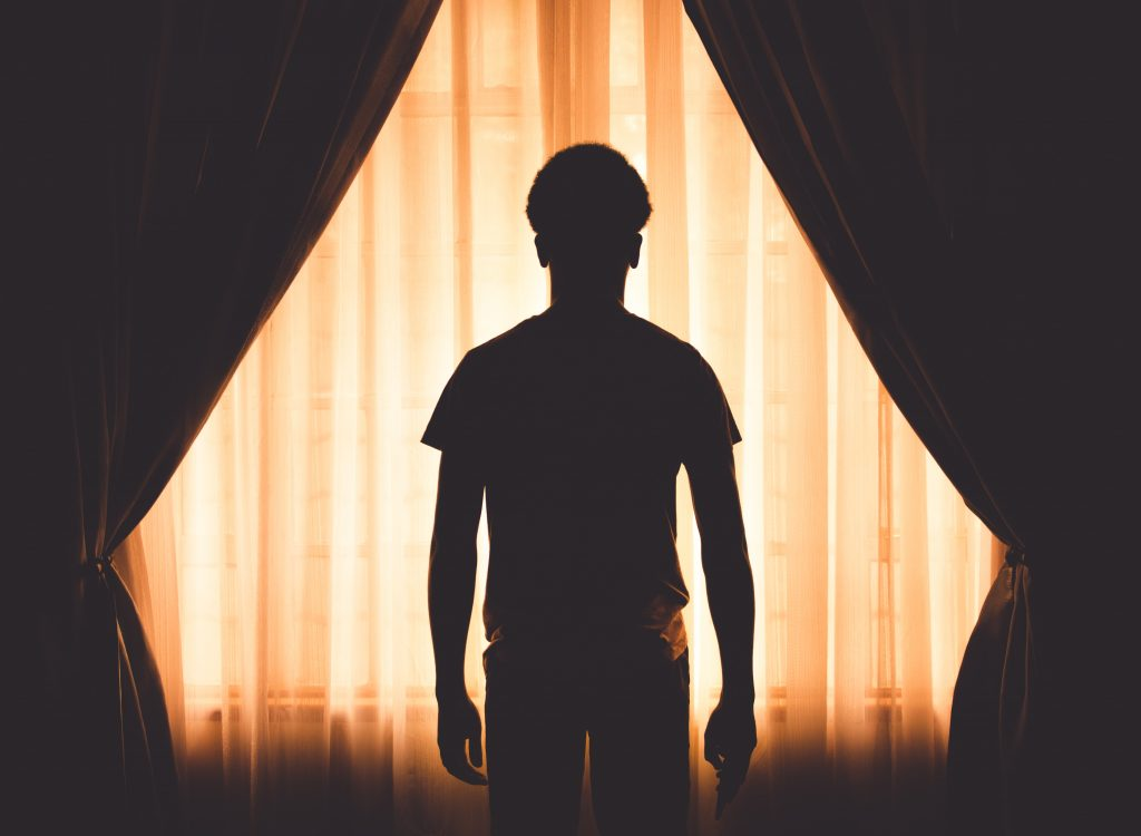 Depression 1024x750 - Symptoms of Depression Men Should Take Notice Of