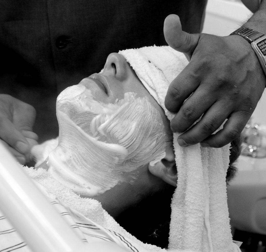 Male grooming 1024x970 - Male grooming is booming: 5 London spas ideal for gentlemen.