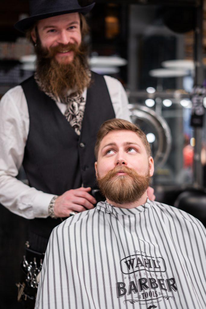 Male grooming is booming 683x1024 - Male grooming is booming: 5 London spas ideal for gentlemen.